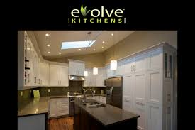 Calgary Kitchen Cabinets Evolve Kitchens Kitchen Cabinets Calgary Geoconnections