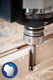 Woodworking Machinery Services Wi by Machine Tool Products And Services In Wisconsin