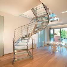 Quarter Turn Stairs Design Metal Frame Staircase All Architecture And Design Manufacturers