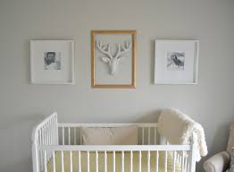sensational home baby nursery interior decor showing astonishing