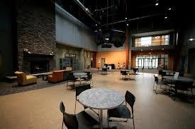 Church Lobby Design