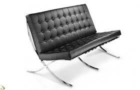 divanetti design divano design in pelle barcelona arredo design