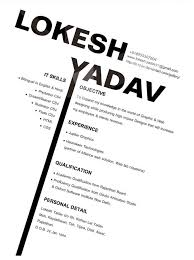 How To Write A Simple Resume Example by Top 25 Best Web Designer Resume Ideas On Pinterest Portfolio