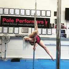 Flag Pole Workout Poleworkout