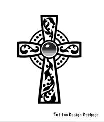 best tribal crosses designs