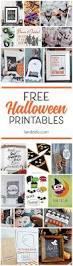 217 best halloween decor images on pinterest halloween crafts
