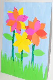make it pretty wednesdays mother u0027s day kid u0027s flower art sippy