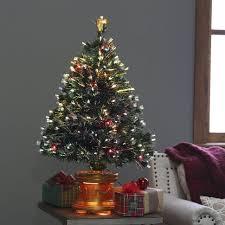 interior christmas tree in a box 7 foot xmas tree 12 foot
