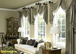 dining room curtains ideas living room curtain ideas image of large living room curtains living