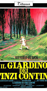 giardini dei finzi contini the garden of the finzi continis 1970 imdb