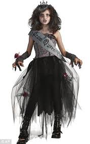 Halloween Costumes Teen Girls 25 Scary Costumes Girls Ideas Scary
