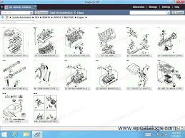 suzuki worldwide epc5 2013 parts catalog spare parts catalog