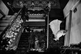 spokane wedding photographers davenport hotel wedding with