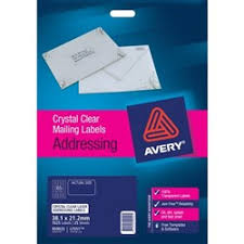 Avery Laser Business Cards Avery Laser Business Cards L7414 20 90x52mm 200 Cards Officemax Nz