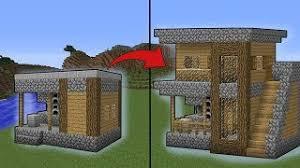 membuat rumah di minecraft how to transform a village blacksmith minecraft clipzui com
