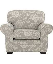 Argos Armchairs Buy Collection Martha Fabric Wingback Chair Grey At Argos Co Uk