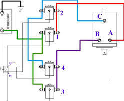 superwinch solenoid wiring diagram wiring diagram and schematic