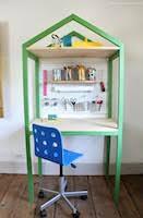 Diy Childrens Desk Children Desk Free Plan Woodworking Plans And Information At