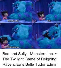 25 memes sully monsters sully monsters memes