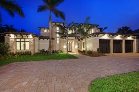 contemporary florida style home plans pin by marc julien homes on seagate custom home pinterest
