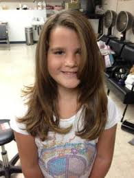 layered haircut for tween girl the 25 best tween girl haircuts ideas on pinterest tween girls