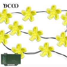 Battery String Lights With Timer by Popular Christmas Lights Timers Buy Cheap Christmas Lights Timers