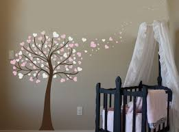 Pink And Brown Nursery Wall Decor Baby Nursery Decor Professional Mades Baby Nursery Wall
