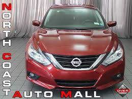 nissan altima 2015 dashboard 2017 used nissan altima 2 5 sv at north coast auto mall serving