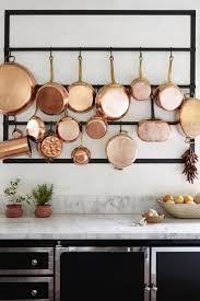 the 25 best pot rack hanging ideas on pinterest pot rack pot