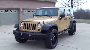 orange jeep wrangler unlimited for sale hd video 2013 jeep wrangler unlimited sport dune for sale see www
