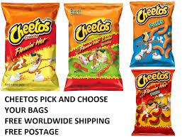 Coolest Doritos Bag Child U0027s Snack Foods Ebay