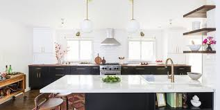 how to install peninsula kitchen cabinets kitchen peninsula design 5 ways to install a peninsula in