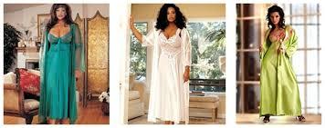 plus size nightgown sleepwear guide