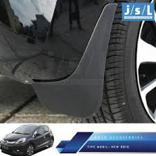Toyota Calya Karpet Lumpur Mud Guard Aksesoris Jsl karpet lumpur mud guard honda brio aksesoris eksterior