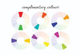 colour wheel inspirera