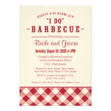casual wedding invitations casual wedding invitation wedding shower invitation casual bbq in