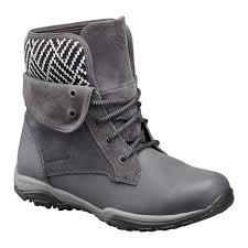 columbia womens boots size 12 s cityside fold waterproof boot