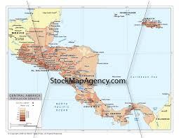 Map Of Cayman Islands Maps Regional Website Central America And The Caribbean