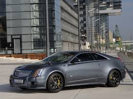 cadillac cts coupe rims cadillac cts v coupé black edition european version 2011
