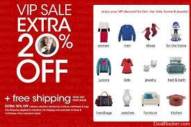 macy s vip sale coupons deals
