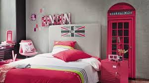 d馗o anglaise chambre ado lifestyle urbain chez les ados cabine téléphonique anglaise
