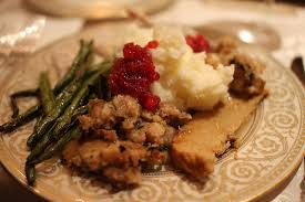 best to go thanksgiving dinners in los angeles