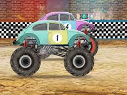 racing monster trucks kids games play free games kids
