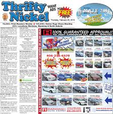 thrifty nickel feb 20 by billings gazette issuu
