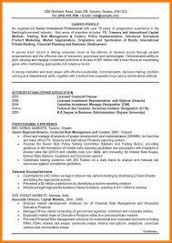 corporate resume format 9 effective resume formats precis format