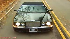 bentley arnage wikipedia bentley azure review driving interior in detail rolls royce