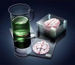 Unique Drink Coasters 30 Unique Gift Ideas For Under 50 Bucks