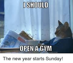 Advice Meme Generator - i should open a gym download meme generator from http memecrunchcom