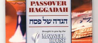 haggadah maxwell house the don draper and passover in the us food experience