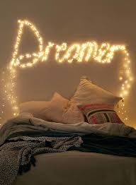 String Lights For Bedrooms Lights On Wall In Bedroom Siatista Info